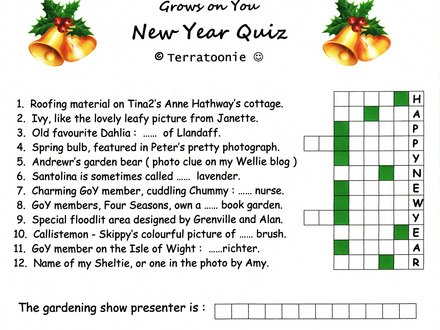All New Year Trivia Quizzes and Games - Sporcle