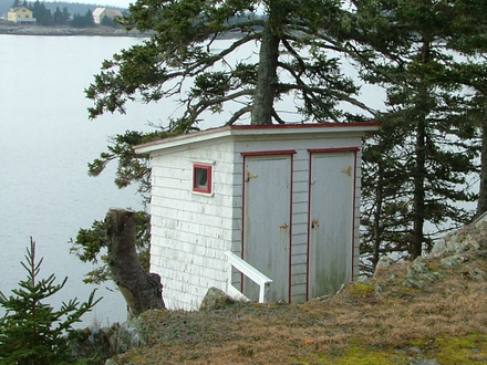 Nova Scotia Vernacular Grows On You