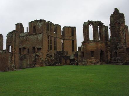 kenilworth castle coursework