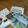 Book ideas - good for garden design