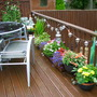 Our decking....
