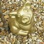 My golden pig