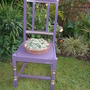 My rescued &#x27;Garden&#x27; chair
