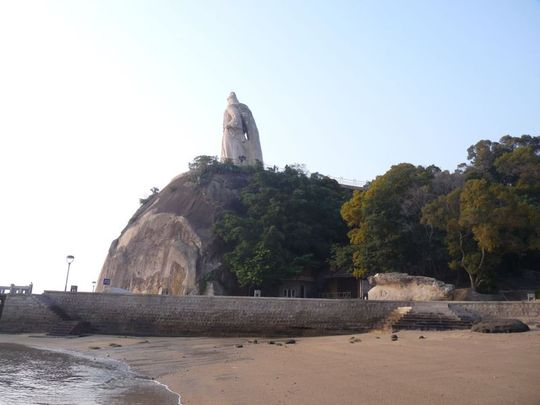 Xiamen Beach (city)