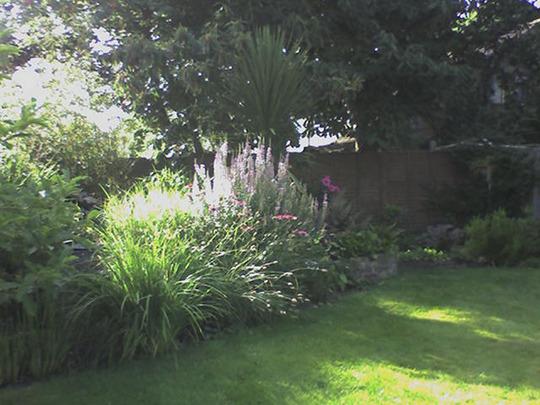 garden general
