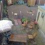 Garden now.