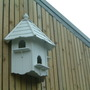 wall mounted dove cote