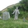 Cemetery At Church Cove, Gunwalloe Cornwall