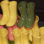 More Wellies!