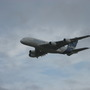 A380 Airbus Edinburgh 