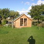 garden shed (new)
