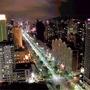 xiamen city  night   (city)