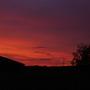 Sunset a bit later!