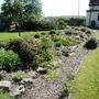 The Limestone rock garden