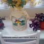 Tradescantia potted up 2009-09-14 001.jpg (Trandescantia Zebrina)