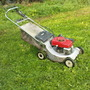 my new lawn mower