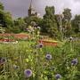 Laird's Garden, Pittencrieff Park, Dunfermline, Fife