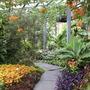 Floral Halls, Pittencrieff Park, Dunfermline, Fife.