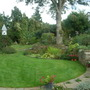 Another nice garden in Devon.