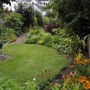 My unedged garden - Summer '09