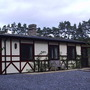 """""""The Bothy"""", a holiday/short break home in the gardens of the Atholl Palace Hotel, Pitlochry, Perthshire."""