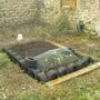 veg bed