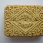 Custard Cream for Catfinch