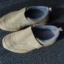 Winter gardening shoes for TT