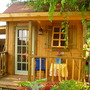 my garden shed ( The ToadShed )
