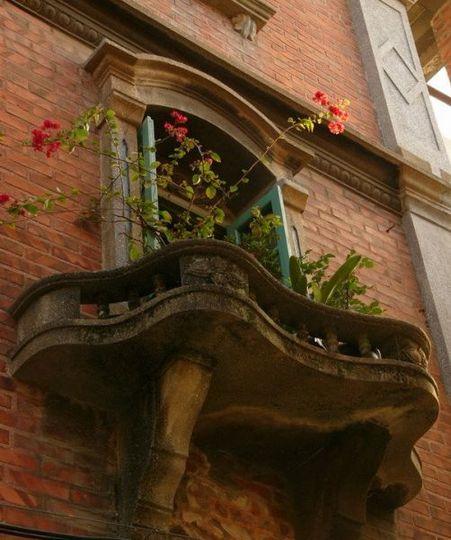 xiamen city  Window (city)