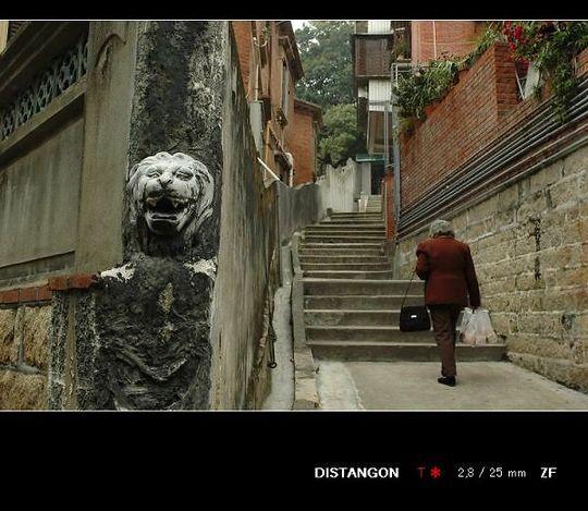 Xiamen City (City)