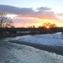 Scenery - River Sunrise (8.30am)