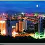 xiamen city  night  Scenery (city)