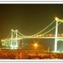 xiamen city  night  Scenery Bridge (city)