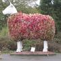 Ewe called?