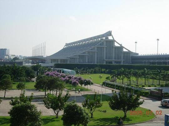 xiamen  Airport (city)