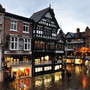 'The Cross' in the City of Chester