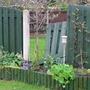 wind damaged fence