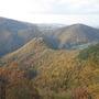 autumn colors of samoborsko gorje