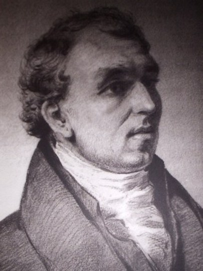 David Douglas (1799-1834), Planthunter/Botanist.