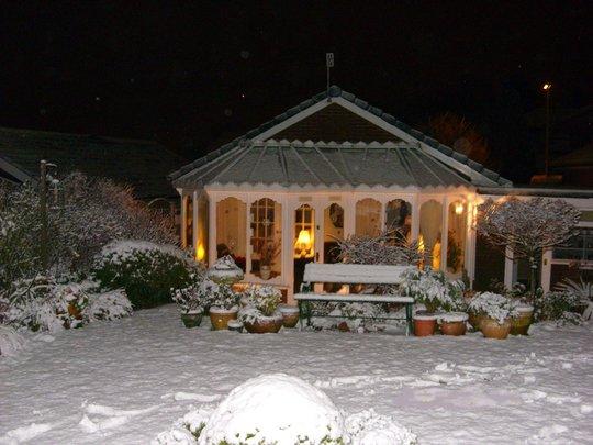 Winters Eve 3