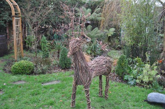 New deer for the garden