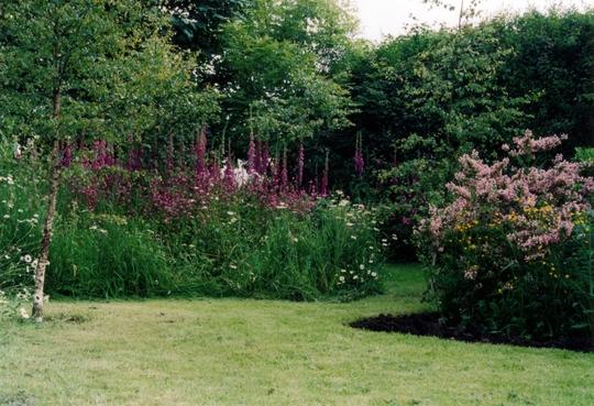 Garden 2002
