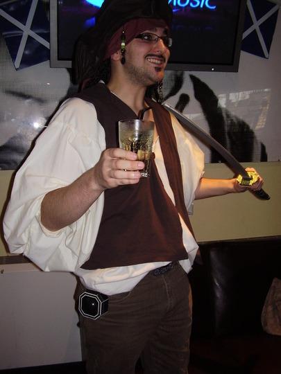 Captain Jack, for Jacque!!
