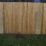 Fence/trellis