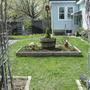 Back Garden - April 2008