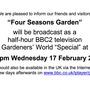 Gardeners' World Special