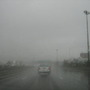 Hazardous driving in Winter rain????