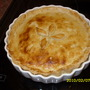 A Cheese and Onion Pie this time!
