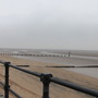 Cleethorpes in February